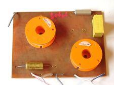 TSM Frequenzweiche für Puris 62