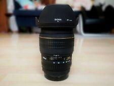 Sigma EX 24-70mm F/2.8 Aspherical DG Lente Para Canon