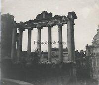 Roma Italia Foto Fai Vintage Ca