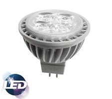 GE LED MR16 12V GU5.3 7W DIMMABLE 470 LUMENS WARM WHITE SPOT LIGHT BULB LAMPS