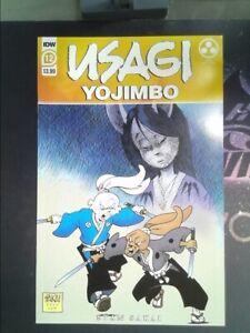 Usagi Yojimbo #12 (IDW, 2020) NM- (12761)
