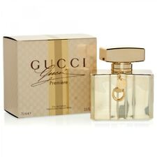 Gucci Premiere by Gucci 2.5 oz EDP Perfume for Women 100% Authentic New Sealed