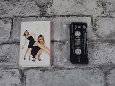 KYLIE MINOGUE - Where Is The Feeling/Cassette Album Tape/UK Carded Single/ 3705