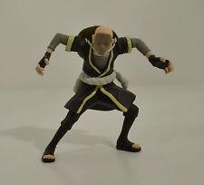 """2002 Orochimaru Grass Ninja 3"""" Action Figure Naruto Shippuden Shonen Jump"""