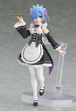 figma 346 Rem ReZero - Starting Life in Another World new in box