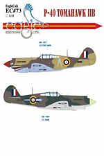 Eagle Cal 1/32 Curtiss P-40B Tomahawk IIB # 32073