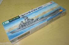 1/700 Water line series tamiya 614 BB-62-New jersey u.s.navy battleship