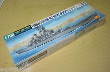1/700 Water line series tamiya 614 BB-62-New jersey u.s.navy battleship