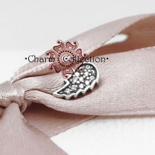 Pandora, S925 Symbol of Guidance Petite Locket Charm , NEW, 792158CZ