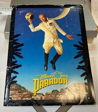 Moon Over Parador Movie Press Kit Raul Julia Richard Dreyfus