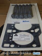 Head Gasket 1.10mm Jeep Wrangler JK 07-18 2.8CRD 68148619AA New OEM Mopar