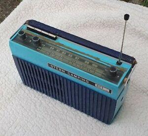 Sternradio Stern Camping RFT  DDR Radio
