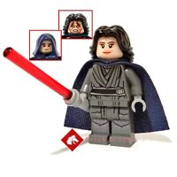 LEGO Star Wars Naare minifigure from set 75145
