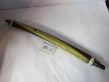 """Flex Cable Color Flex NCSI 500 MCM Water Cooled 26"""" Long Cable"""