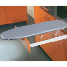 Ironfix built-in ironing board