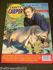 CRAFTY CARPER - JUNE 2001 # 46