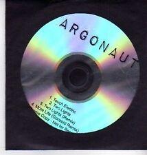 (DA614) Argonaut, Touch Electric - DJ CD