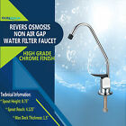 RO Reverse Osmosis Kitchen Sink Water Filter Faucet Fit Most RO Units SHIPS FREE