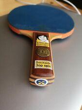 Stiga Bengtsson Table Tennis Bat/Blade