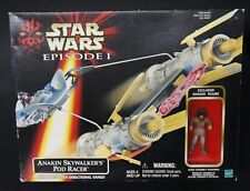 Star Wars Episode 1 E-I TPM Anakin Skywalker Pod Racer