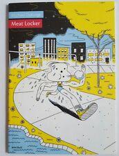 Meat Locker Mini Kus! #43 Michael Deforge Adventure Time Lose NM 1st Print