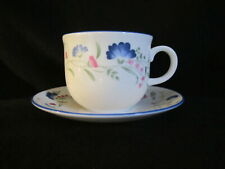 Royal Doulton - WINDERMERE - Teacup and Saucer