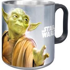 Tasse en acier inoxydable Star Wars