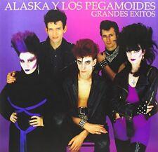 Alaska Y Los Pegamoi - Grandes Exitos-Vinilo [New Vinyl LP] Spain - Import