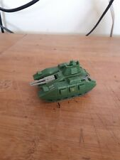 Gundam Magella Attack Tank Figure Toy Used Ex Condition