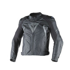ONE BRAND NEW DAINESE AVRO D1 MEN'S USA SIZE 40 LEATHER MOTORCYCLE JACKET
