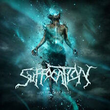 SUFFOCATION Of The Dark Light CD 2017 Death Metal dying fetus deicide immolation