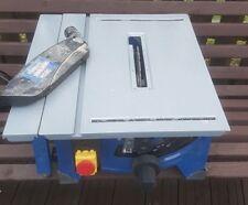 Scheppach HS80 1200W 210mm Table Saw 240V