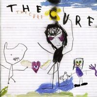 The Cure - The Cure [CD]
