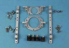 """Motor montaje VS2 CNC para Tigre Rey, Zenoah, QJ, 5"""" rieles RC Modelo Bote de gas"""