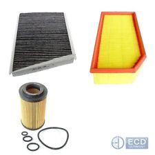 Filtersatz Filterset Inspektionspaket kit Mercedes W203 CL203 S203 CLK C209