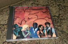 Rhythm of the Games: 1996 Olympic Games Album CD Boyz II Men Jordan Hill Usher