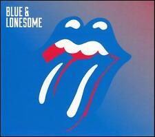 ROLLING STONES - BLUE & LONESOME CD ~ MICK JAGGER AND KEITH RICHARDS *NEW*