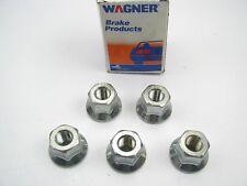 (5 Pcs) Wagner BD61295 Wheel Lug Nuts