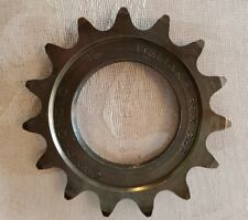 """Campagnolo Track Cog  1/8"""" Vintage Pista Bicycle Fixed Gear new"""