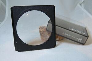 Cokin A Series B103 Close-Up +3 Filter