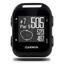 Garmin G10 Approach GPS - Negro - Pre Cargado - Únicamente