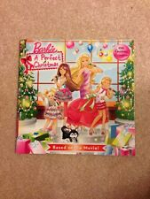 Pictureback Ser.: A Perfect Christmas (Barbie) by Mary Tillworth and Mary Man-Ko