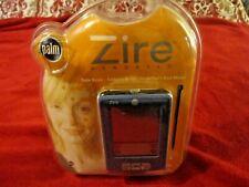 Palm Zire Handheld Organizer Pda P80707Us Date Address Book Note Pad New Sealed