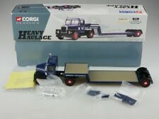 16701 Corgi Classics 1/50 Scammel Articulated and Lowloader mit Box 514116