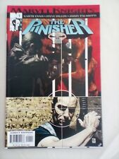 MARVEL KNIGHTS - THE PUNISHER  #1 - 2001 - Ennis/Dillon NEAR MINT CONDITION