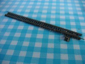 TT Schienen,  gerades Schaltgleis 22cm