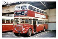 pt7488 - East Kent Bus at Ashford Depot , Kent - photograph 6x4