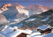 B52532 Le Mont Blanc  france