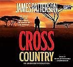 Cross Country 2008 by James Patterson 1415954291 Ex-library