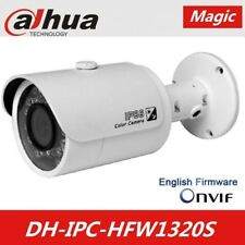 2018 Dahua IPC-HFW1320S IP NETWORK POE 3MP HD IP67 IR Mini Bullet IP Camera